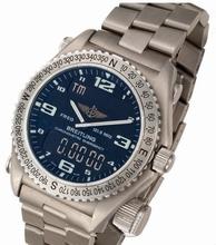 Breitling Emergency E76321 Automatic Watch