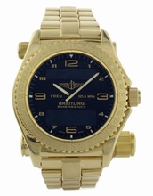 Breitling Emergency K56121 Mens Watch