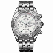 Breitling Evolution A1335611/A569 Mens Watch
