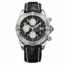 Breitling Evolution A1335611/B721 Automatic Watch