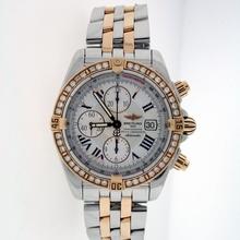 Breitling Evolution C1335653/A619 Mens Watch