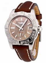 Breitling Galactic A37330-091 Mens Watch