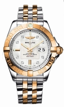 Breitling Galactic C49350L Mens Watch