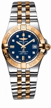 Breitling Galactic C71340 Mens Watch