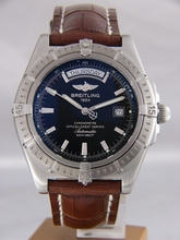 Breitling Headwind A 45355-1012 Unisex Watch