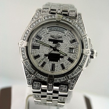 Breitling Headwind J45355 Mens Watch