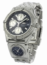Breitling Montbrillant A13352 Mens Watch