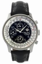Breitling Montbrillant A19350 Mens Watch