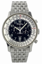 Breitling Montbrillant A35330 Mens Watch