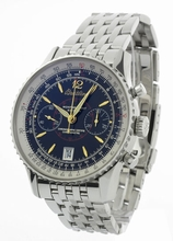 Breitling Montbrillant A48330 Mens Watch