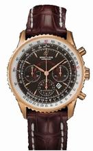 Breitling Montbrillant H41370 Mens Watch