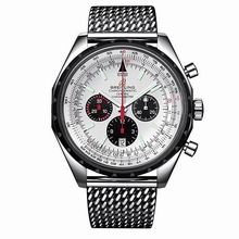 Breitling Navitimer A1436002.G658 Mens Watch