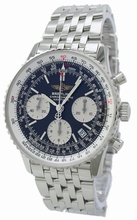 Breitling Navitimer A232B35NP Mens Watch
