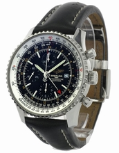 Breitling Navitimer A24322 Automatic Watch