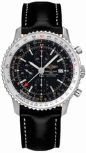 Breitling Navitimer A2432212.B726-BLT Mens Watch