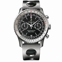 Breitling Navitimer A2632213/B944 Mens Watch