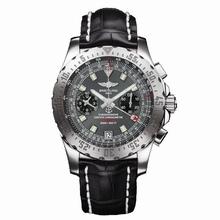 Breitling Skyracer A2736223/B823 Black Band Watch