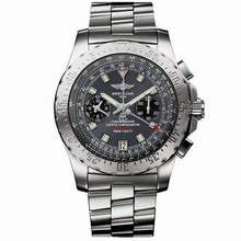 Breitling Skyracer A2736223/B823 Grey Dial Watch