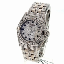 Breitling Specials J52345 Ladies Watch