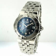 Breitling Starliner A71340 Ladies Watch