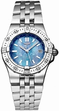 Breitling Starliner A7134012.C692-360A Mens Watch