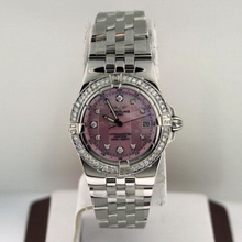 Breitling Starliner A7134053/K512 Ladies Watch