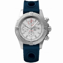 Breitling Super Avenger A1337011/A660 Automatic Watch
