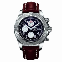 Breitling Super Avenger A1337011/B973 Automatic Watch