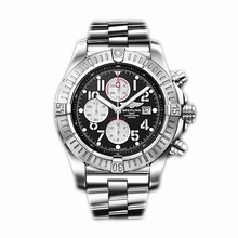 Breitling Super Avenger A1337011/B973 Mens Watch