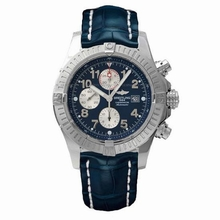 Breitling Super Avenger A1337011/C792 Mens Watch