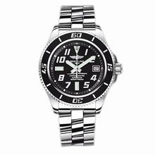 Breitling Super Ocean Abyss A1736402/BA28 Mens Watch