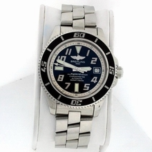 Breitling Super Ocean Abyss A1736402/BA29 Mens Watch