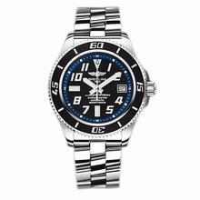 Breitling Super Ocean Abyss A1736402/BA30 Automatic Watch