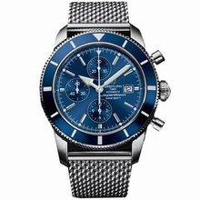 Breitling SuperOcean A1332016/C758 Automatic Watch