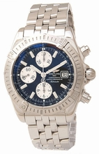 Breitling SuperOcean A156B19PA Mens Watch