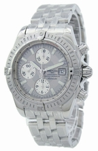 Breitling SuperOcean A156E19PA Mens Watch
