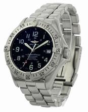 Breitling SuperOcean A17045 Mens Watch