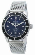 Breitling SuperOcean A172B68OCA Mens Watch