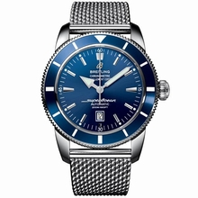 Breitling SuperOcean A1732016/C734 Mens Watch