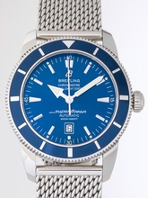 Breitling SuperOcean A1732024/C734-SS Mens Watch