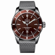 Breitling SuperOcean A1732033/Q524 Mens Watch