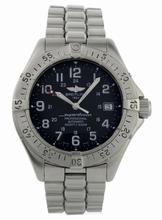 Breitling SuperOcean A17345 Mens Watch