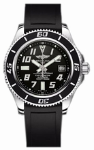 Breitling SuperOcean A17364 Automatic Watch