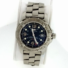 Breitling SuperOcean A1739010-B772 Mens Watch