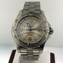 Breitling SuperOcean A1739010-G591 Mens Watch