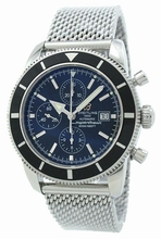 Breitling SuperOcean A272B08OCA Mens Watch