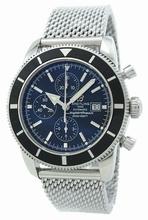 Breitling SuperOcean A272B08OCA Mens Watch