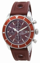 Breitling SuperOcean A272G03ORC Automatic Watch