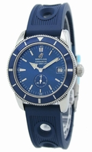 Breitling SuperOcean A372C35ORC Mens Watch