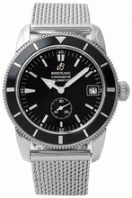 Breitling SuperOcean A3732024.B869-SS Ladies Watch